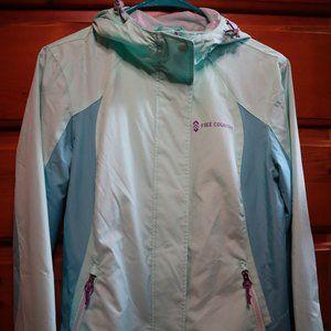 Free Country AthleteX Series Rain Jacket